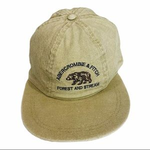 Abercrombie Fitch Hat